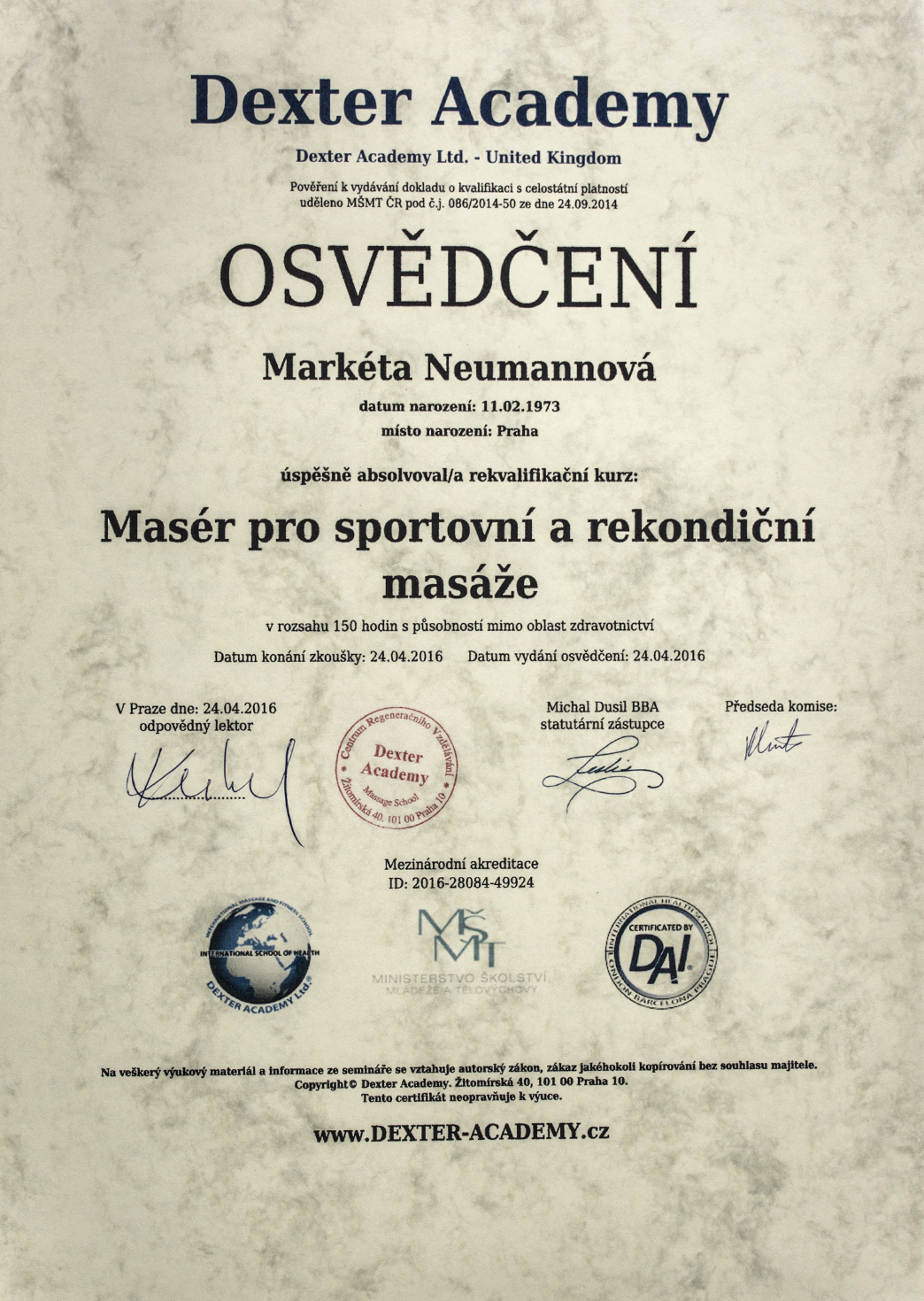 certifikaty-a-odbornosti-marketa-neumannovalecitelka-terapeutkamasazebiorezonancedetoxikacefrekvencni-terapie-benatky-nad-jizerou-maser-pro-sportovni-a-rekondicni-masaze